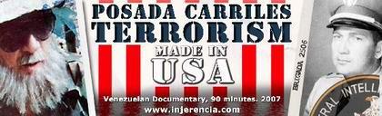 TERRORISMO MADE IN USA