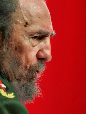 Mensaje de Fidel Castro al pueblo de Cuba... en varios idiomas