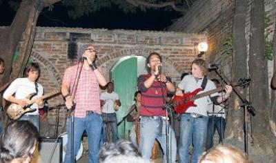 Libre Consumo: una nueva banda santaclareña!!!
