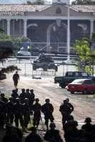 TODOS CONTRA EL GOLPE MILITAR EN HONDURAS!!!